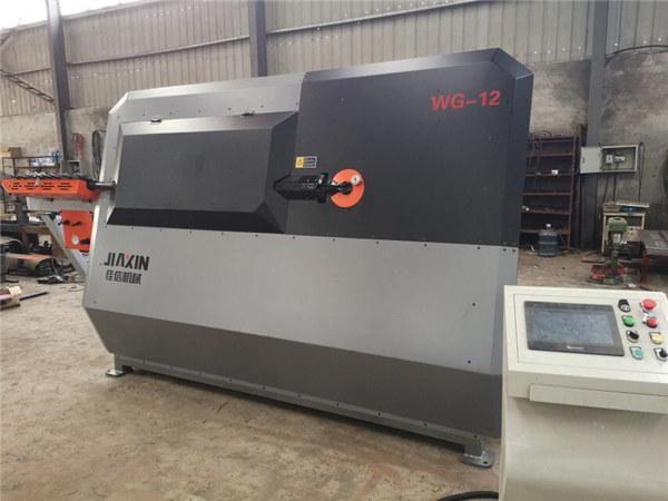 4мм-12мм гідравлічний сталь, блендер, арматура для згинання арматури, машина для згинання сталі