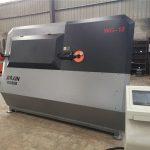 Автоматична та cnc потужність 2D сталевого канатового вигину машини