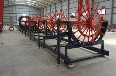 CNC арматура зварювальної машини для зварювання зварювального сталевого арматури