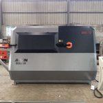 Китай виробник 4-12мм автоматичний CNC контроль сталевий дріт, арматура згинання машини