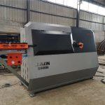 гідравлічний автоматичний 2D CNC сталевий гідравлічний вигин машина