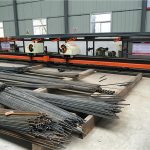 фабрична ціна двостороння CNC згинальна машина з найдешевшою ціною