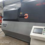 Промислове обладнання обладнання деформованого стрижня, виготовленого в Китаї автоматичним стременним блендером